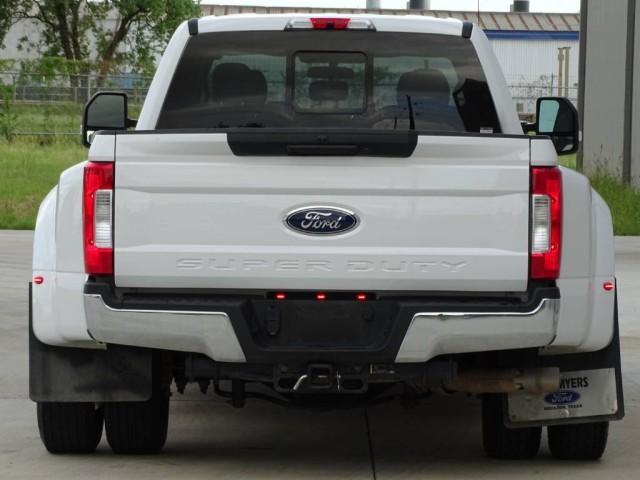 2018 Ford Super Duty F-350 DRW XL STX in Houston, Texas