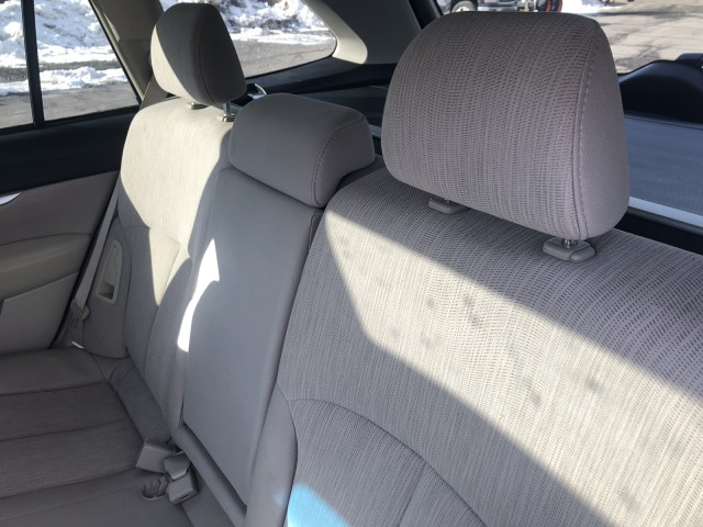 Used 2013 Subaru Outback 2.5i Premium Wagon for sale in Geneva NY