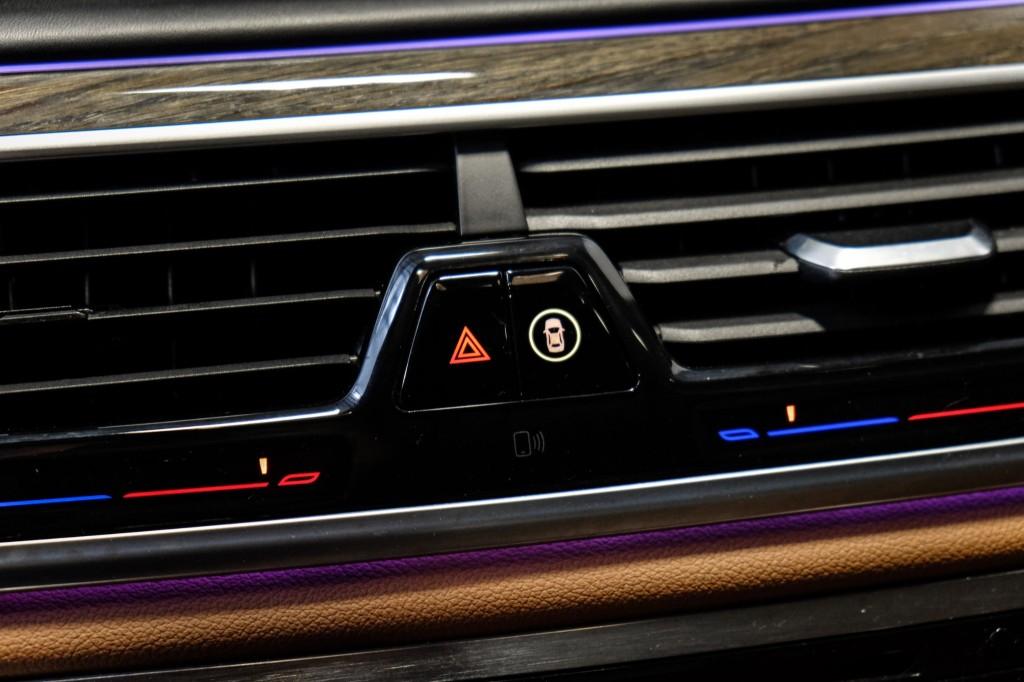 Pre-Owned 2016 BMW 7 Series 750i xDrive M-Sport Exec2PKG Drive1&2PKG HeadsUpDisplay