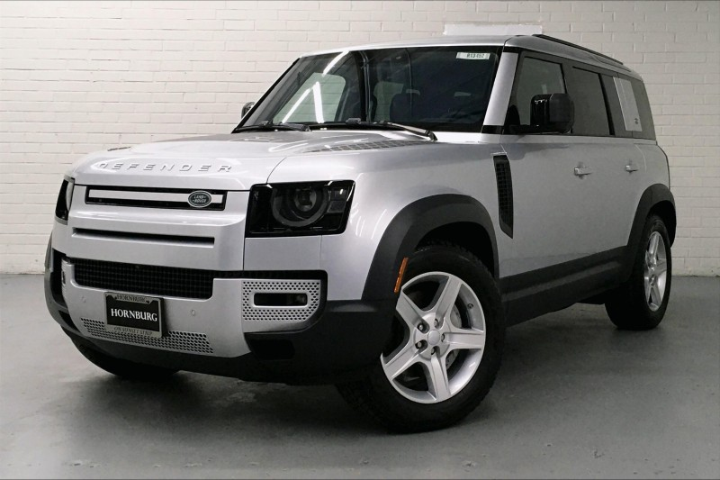 New 2020 Land Rover Defender SE