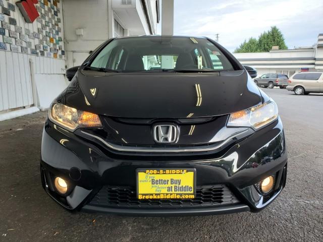 Pre-Owned 2015 Honda Fit EX