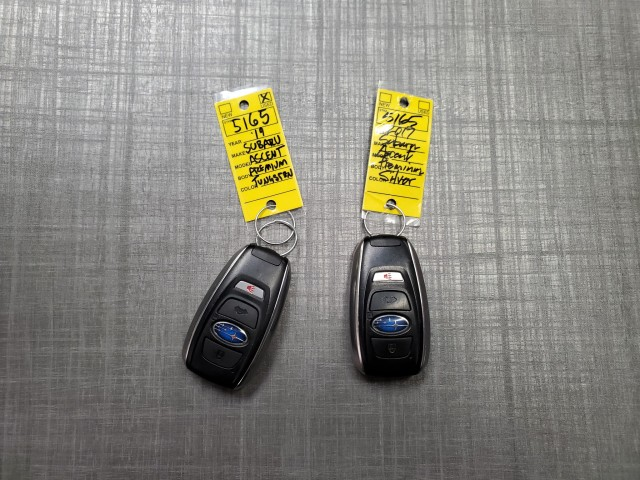 Pre-Owned 2019 Subaru Ascent Premium
