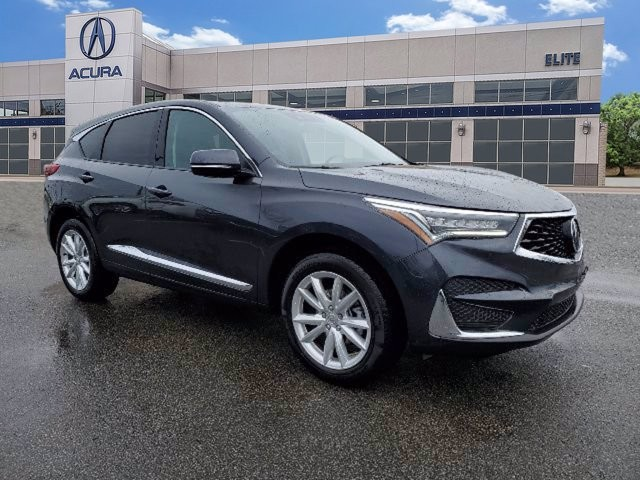 Certified Pre-Owned 2021 Acura RDX SH-AWD