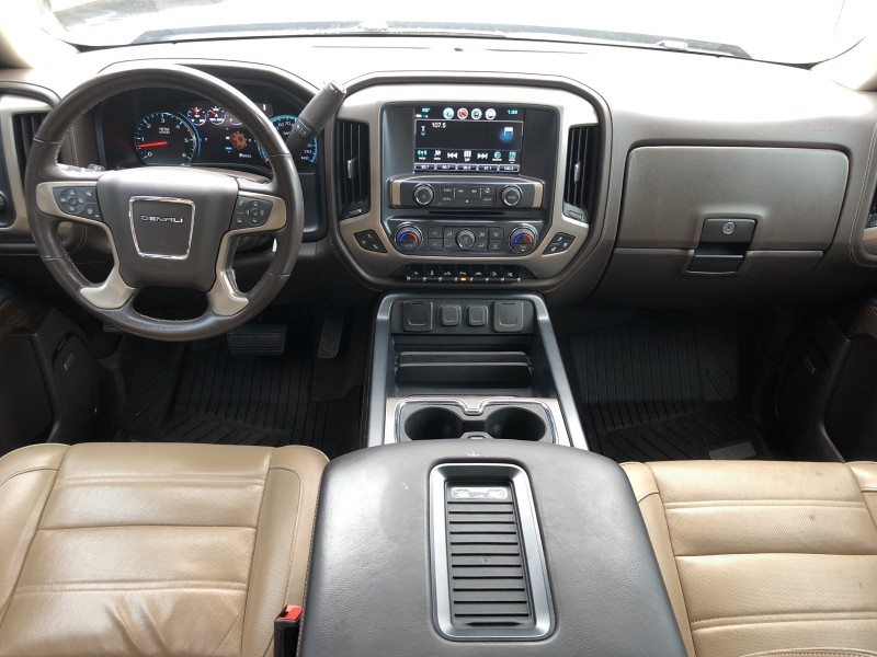 2018 GMC Sierra 1500 Crew Cab 4WD Denali in Lafayette, Louisiana