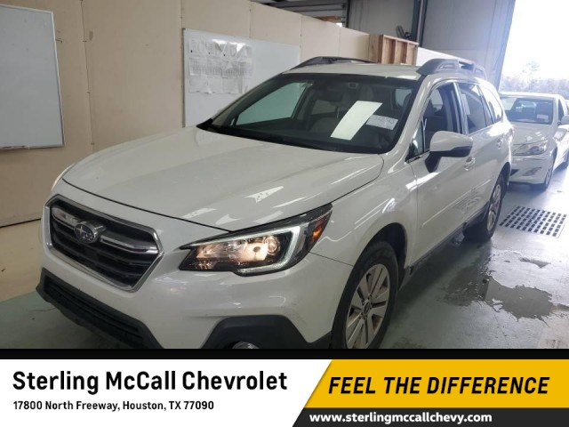 Used 2018 Subaru Outback