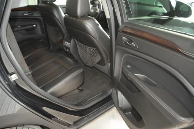 Used 2012 Cadillac SRX Luxury Collection Sedan for sale in Geneva NY