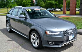 2013 Audi allroad Premium in Wiscasset, ME