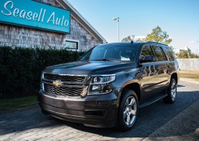2015 Chevrolet Tahoe LT in Wilmington, North Carolina