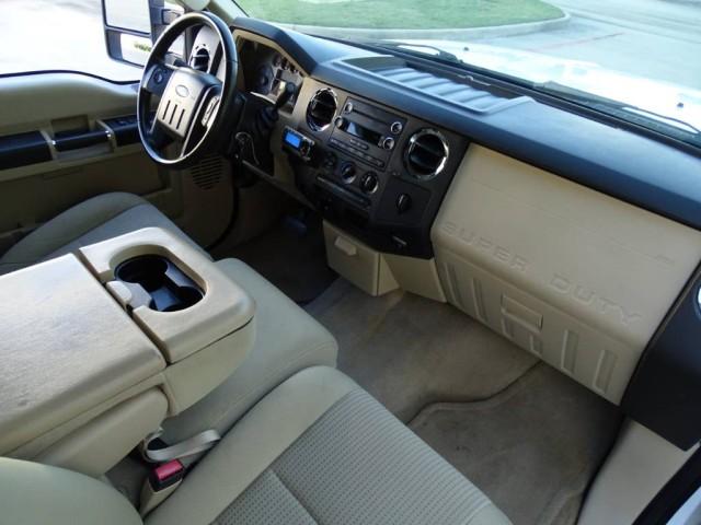 2010 Ford Super Duty F-250 SRW XLT in Houston, Texas