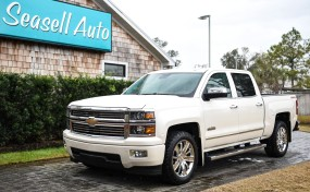 2015 Chevrolet Silverado 1500 High Country in Wilmington, North Carolina