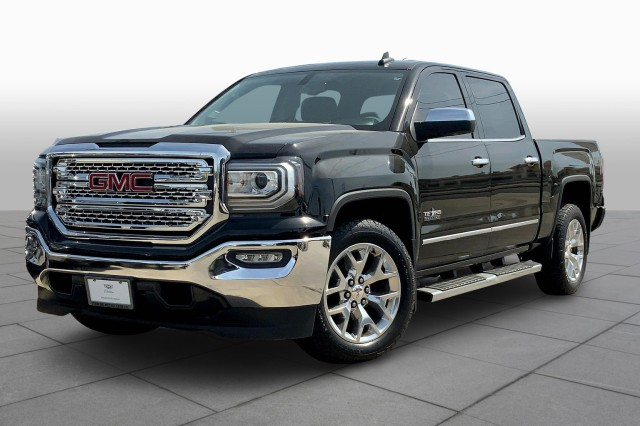 2017 GMC Sierra 1500 SLT **** TEXAS PREMIUM PACKAGE!! BOSE!!! BACKUP CAMERA !! ****