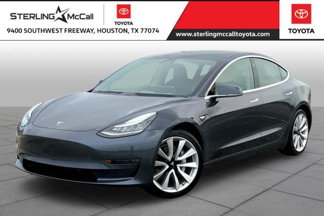 Used 2019 Tesla Model 3