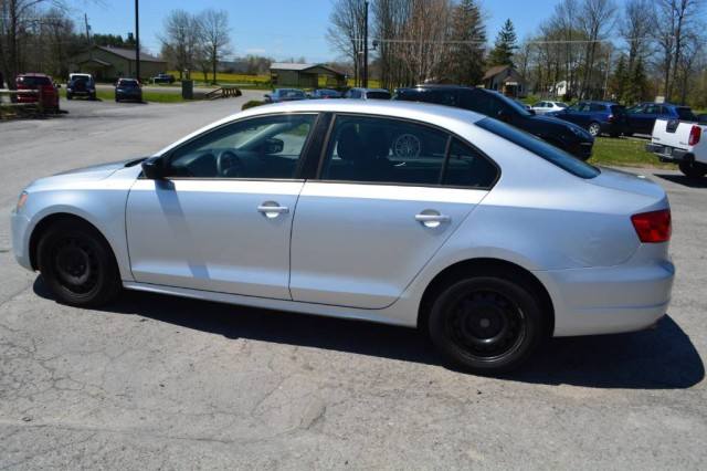 Used 2012 Volkswagen Jetta Sedan S Sedan for sale in Geneva NY