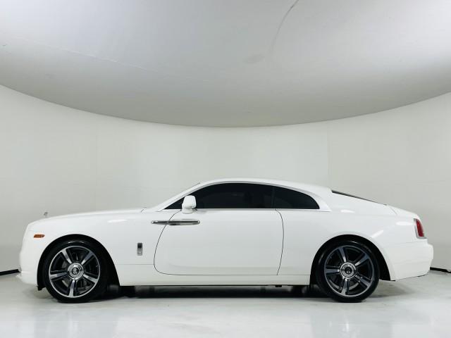2019 Rolls-Royce Wraith For Sale