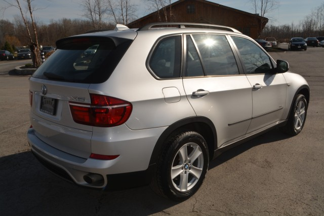 Used 2013 BMW X5 xDrive35i Sport Activity SUV for sale in Geneva NY