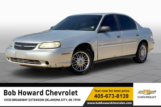 Used 2005 Chevrolet Classic (fleet-only)