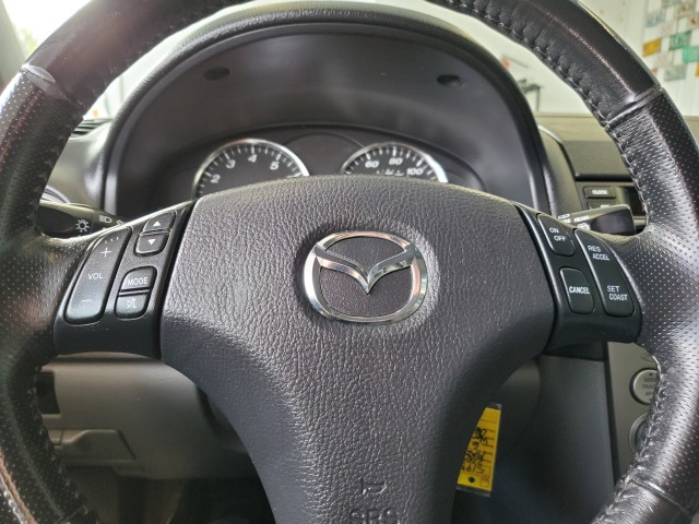 Pre-Owned 2005 Mazda Mazda6 Sport s