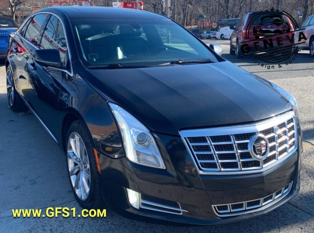 Used 2013 Cadillac XTS Luxury