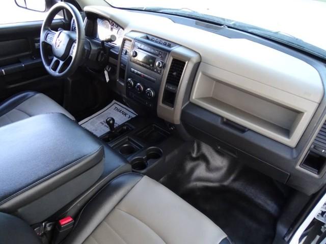 2012 Ram 3500 ST 4x4 in Houston, Texas
