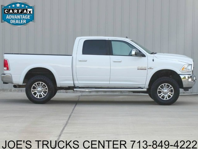 2014 Ram 2500 Laramie 4x4 in Houston, Texas