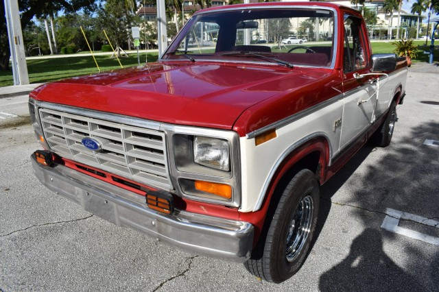 1983 Ford Pickup  in West Palm Beach, Florida
