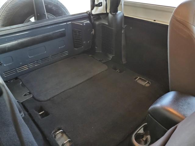 Pre-Owned 2016 Jeep Wrangler Sport