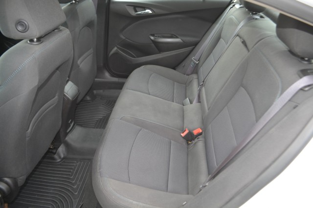 Used 2017 Chevrolet Cruze LT  for sale in Geneva NY