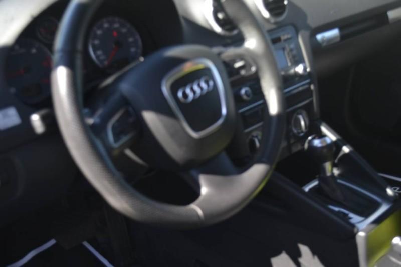 2012 Audi A3 2.0 TDI Premium Plus in Wiscasset, ME
