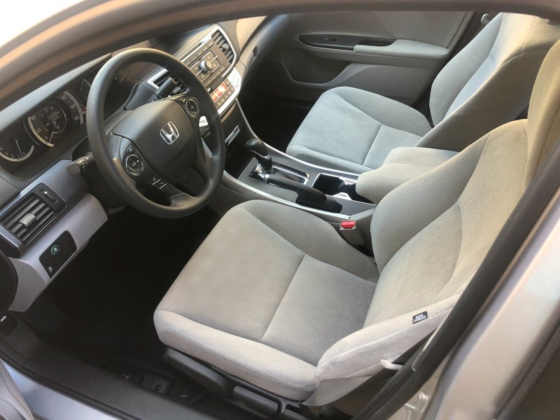 2013 Honda Accord Sdn LX in Chesterfield, Missouri