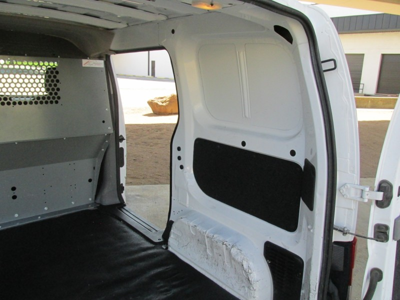 2016 Nissan NV200 SV in Farmers Branch, Texas