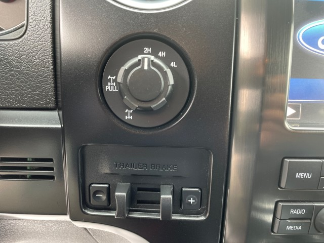 2012 Ford F-150 FX4 Pickup Truck