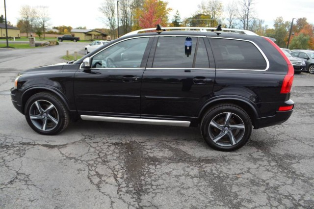 Used 2013 Volvo XC90 R-Design 7 Pass SUV for sale in Geneva NY