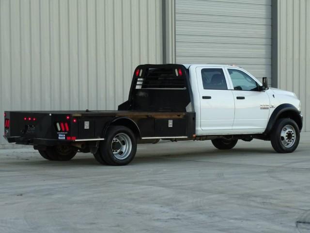 2014 Ram 5500 Tradesman 4x4 in Houston, Texas