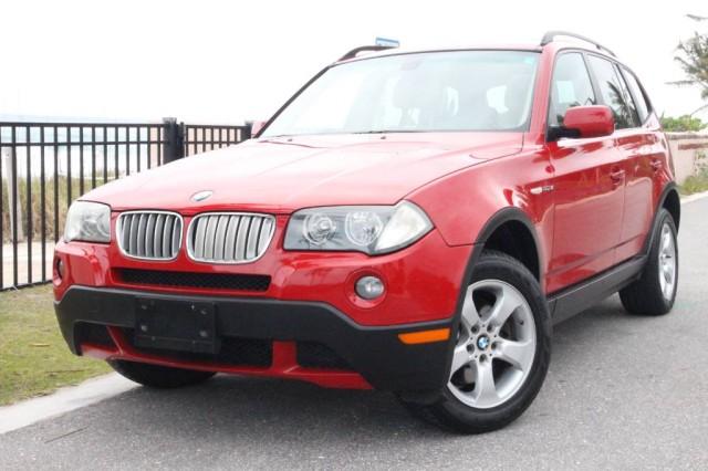 2008 BMW X3 3.0si in West Palm Beach, Florida