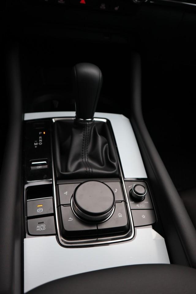 New 2020 Mazda3 Sport GS FWD