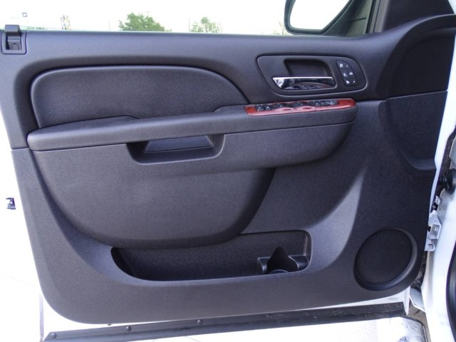 2011 Chevrolet Avalanche LTZ 4x4 in Houston, Texas