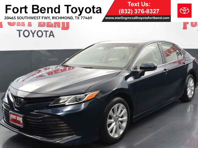 2018 Toyota Camry LE***SPECIAL***