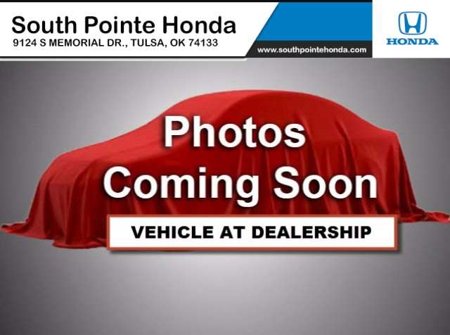 Used 2015 Chrysler Town & Country