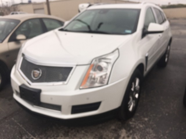 2013 Cadillac SRX Luxury Collection in Ft. Worth, Texas