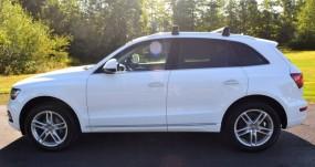 2016 Audi Q5 Premium Plus in Wiscasset, ME