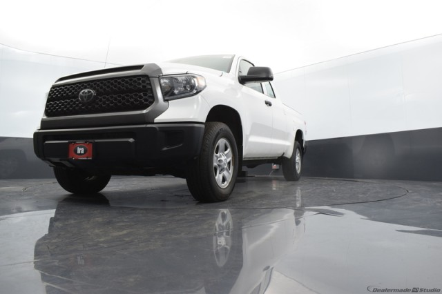 Certified Pre-Owned 2018 Toyota Tundra 4WD SR