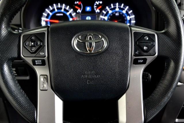 Certified Pre-Owned 2016 Toyota 4Runner SR5 Premium