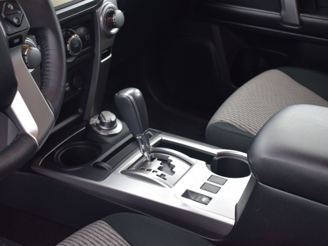 Certified Pre-Owned 2019 Toyota 4Runner SR5