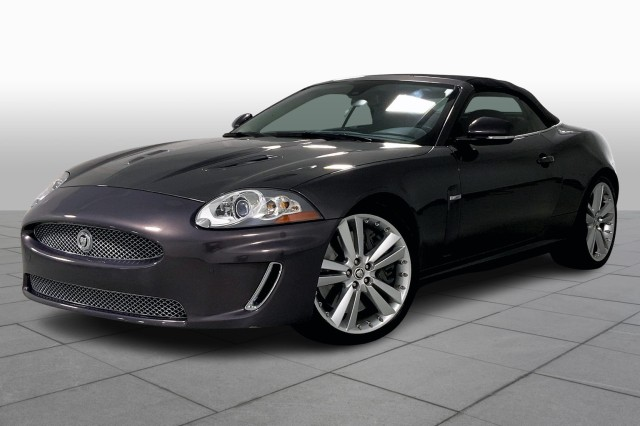 Used 2010 Jaguar XK
