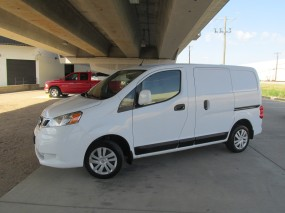 2019 Nissan NV200 Compact Cargo SV in Farmers Branch, Texas