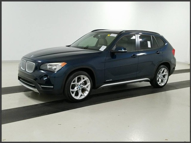 2013 BMW X1 xDrive28i in Wiscasset, ME