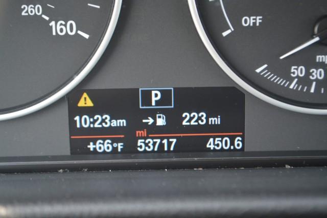 Used 2016 BMW 3 Series 320i xDrive Sedan for sale in Geneva NY