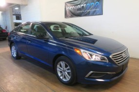 2016 Hyundai Sonata 2.4L SE in Carlstadt, New Jersey