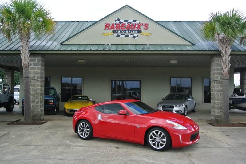 2014 Nissan 370Z Touring in Lafayette, Louisiana