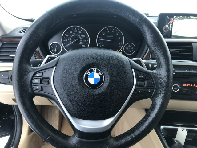 Used 2015 BMW 3 Series 328i xDrive Wagon for sale in Geneva NY